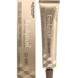 Alfaparf evolution farba do włosów 60ml cała paleta 5 metallic bronze (jasny brąz)