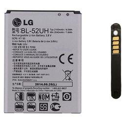 LG L65 D820 / BL-52UH 2100mAh 8.0Wh Li-Ion 3.8V (oryginalny)