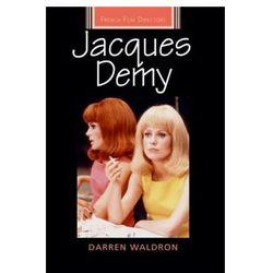 Jacques Demy (opr. miękka)