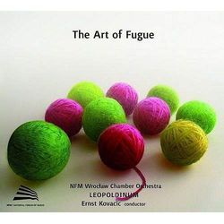Art Of Fugue