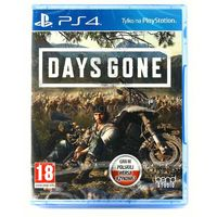 Gry na PS4, Days Gone (PS4)