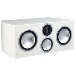 Monitor Audio Gold C350 - Biały (połysk) - Biały połysk
