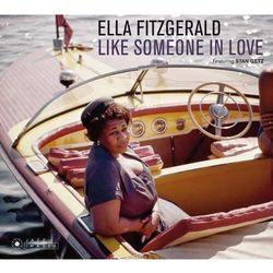 Ella Fitzgerald - Like Someone.. -Bonus Tr-