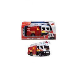 Straż pożarna 30 cm Oferta ważna tylko do 2019-09-23