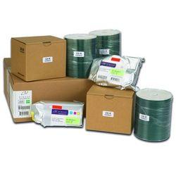 Rimage Media Kit: 2 taśmy CMY, 2 taśmy transportowe + 1000 płyt CD, CUXRIMKEII2400