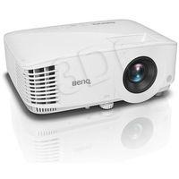 Projektory, Projektor BenQ MX611 (9H.J3D77.13E) Biały