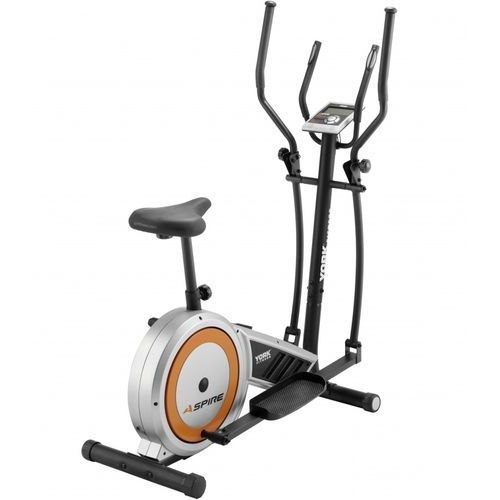 Orbitreki, York Fitness Aspire 2 W 1