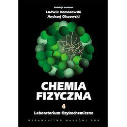 Chemia fizyczna Tom 4 (opr. miękka)