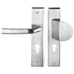 Klamka do drzwi zewnętrznych ZEUS 72