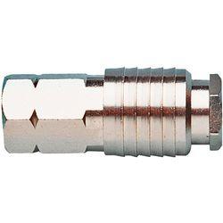 Szybkozłączka do kompresora NEO 12-651 gwint wewnętrzny żeńska 3/8 cala