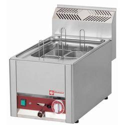 OUTLET - Urządzenie elektryczne do makaronu nastolne   gn1/2(H)200mm   3000W   330x600x(H)290mm