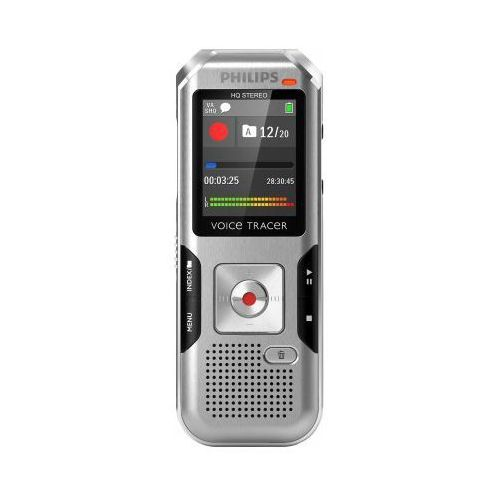 Dyktafony, Philips DVT 4000