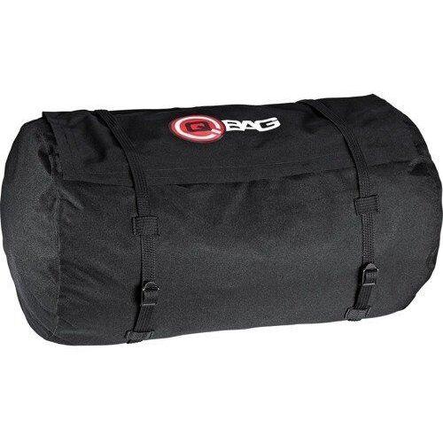 Pozostałe akcesoria do motocykli, Q-bag torba motocyklowa superdeal ii rolka 50 l
