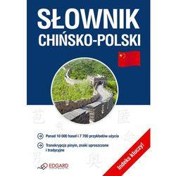 Słownik chińsko-polski (opr. twarda)
