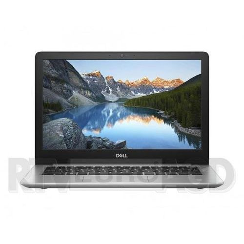 Notebooki, Dell Inspiron 5370-9165