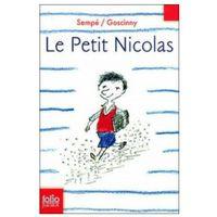 Książki do nauki języka, Le Petit Nicolas (opr. miękka)