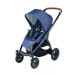 Maxi-Cosi wózek dziecięcy Stella Sparkling blue - BEZPŁATNY ODBIÓR: WROCŁAW!