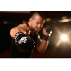 Rękawice sparingowe do MMA, Krav Magi