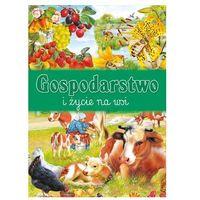 Literatura młodzieżowa, Gospodarstwo i życie na wsi - Francisco Arredondo - książka (opr. broszurowa)