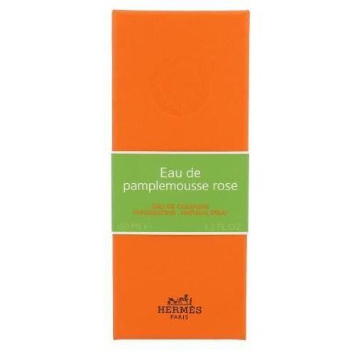 Wody kolońskie unisex, Hermes Eau de Pamplemousse Rose 100ml U Woda kolońska