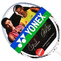 Yonex Nanoray 750 Shine Silver