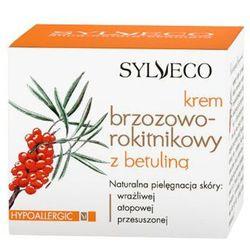 Sylveco - krem brzozowo-rokitnikowy z betuliną 50ml