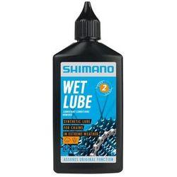 Olej Shimano Wet mokre warunki - 100 ml