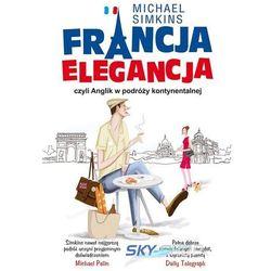 FRANCJA ELEGANCJA (opr. broszurowa)