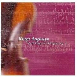 Nicolo Paganini 24 Caprices Op. 1 (*) - Kinga Augustyn, Niccolo Paganini (Płyta CD)