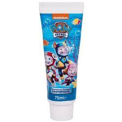 Nickelodeon Paw Patrol pasta do zębów 75 ml dla dzieci
