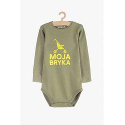 """Body niemowlęce """"Moja Bryka"""" 5T3832"""