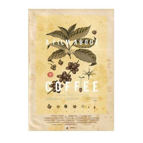 Pozostałe filmy, Documentary - A Film About Coffee