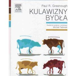 Kulawizny bydła (opr. twarda)