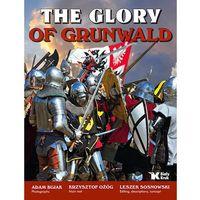 Albumy, The Glory of Grunwald Chwała Grunwaldu - Adam Bujak, Krzysztof Ożóg (opr. twarda)