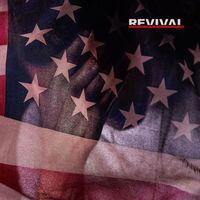 Pozostała muzyka rozrywkowa, REVIVAL - Eminem (Płyta CD)