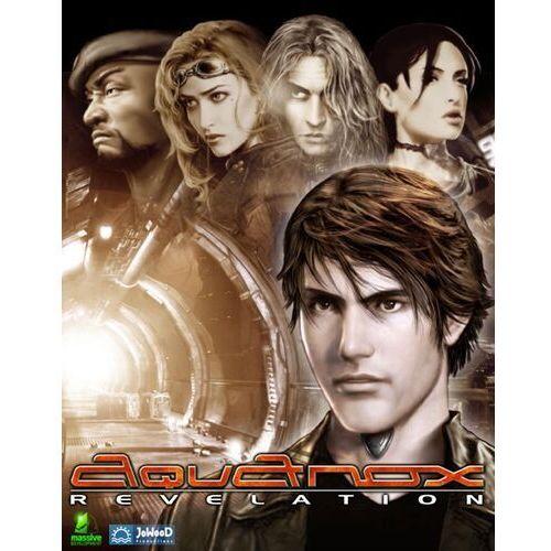 Gry na PC, Aquanox 2 - K00363- Zamów do 16:00, wysyłka kurierem tego samego dnia!