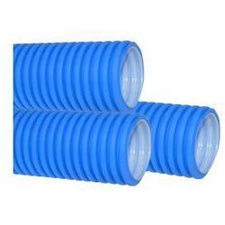 Przewód elastyczny FLX-HDPE-A-75 polietylenowy z powłoką antygrzybiczną 50mb