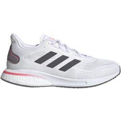 Adidas buty do biegania damskie SUPERNOVA białe 38
