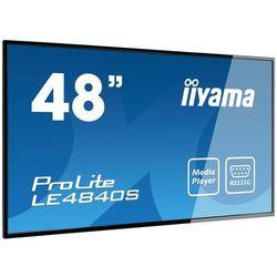 LED Iiyama LE4840S