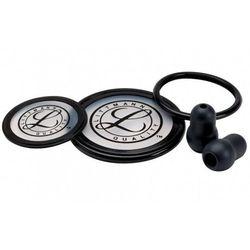 Zestaw naprawczy do stetoskopu 3M Littmann Cardiology III czarny