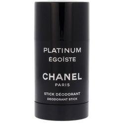 Chanel Platinum Egoiste Pour Homme dezodorant 75 ml dla mężczyzn