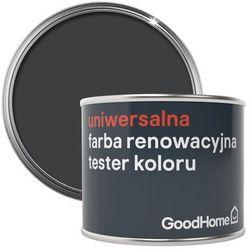 Tester farby renowacyjnej uniwersalnej GoodHome liberty satyna 0,07 l