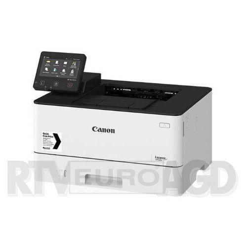 Drukarki laserowe, Canon LBP228x