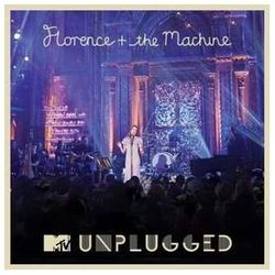Florence, The Machine - MTV Unplugged Florence And The Machine