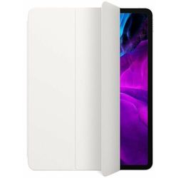 Apple Smart Folio for 12,9 ″ iPad Pro (4th generation) - White MXT82ZM/A