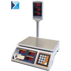 Waga kalkulacyjna DIGI DS700EP 6/15kg RS