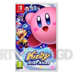 Kirby Star Allies Darmowy transport od 99 zł   Ponad 200 sklepów stacjonarnych   Okazje dnia!