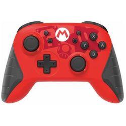 Kontroler bezprzewodowy HORI Super Mario do Nintendo Switch