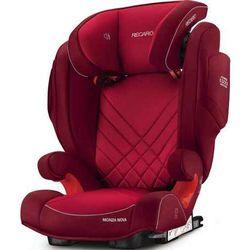 Fotelik RECARO Monza Nowa 2 SeatFix