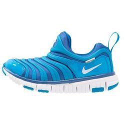 Nike Sportswear Półbuty wsuwane blue jay/white/blue orbit